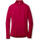 Smartwool W's NTS Light 200 Zip T Persian Red